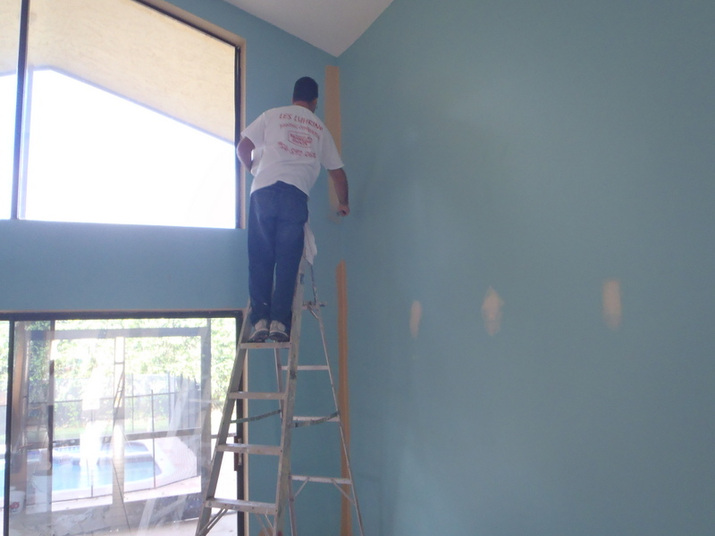 Weston Interior Painters Affordable Interior Painting